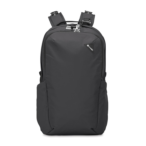 PACSAFE Vibe 25 Anti-Theft 25L Black Backpack (60301100)