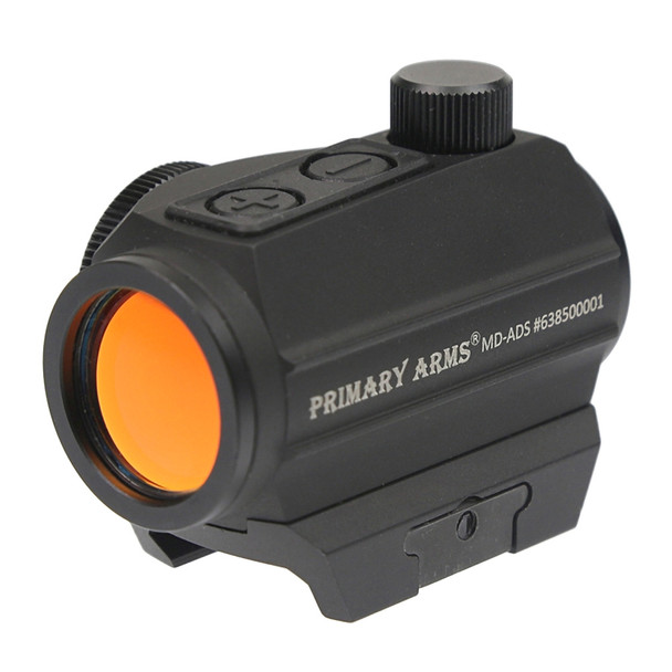 PRIMARY ARMS Advanced 2 MOA Micro Red Dot Sight (MD-ADS)