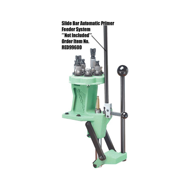 REDDING T-7 Turret Press (67000)