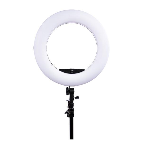 SAVAGE UNIVERSAL Luminous Pro Led Ringlight Plus Led Lighting (LED-RLPS)