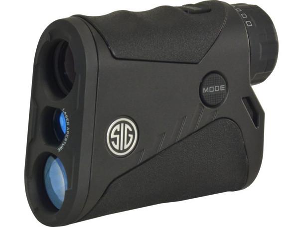 SIG SAUER Kilo1200 4x20mm Laser Rangefinder (SOK12401)