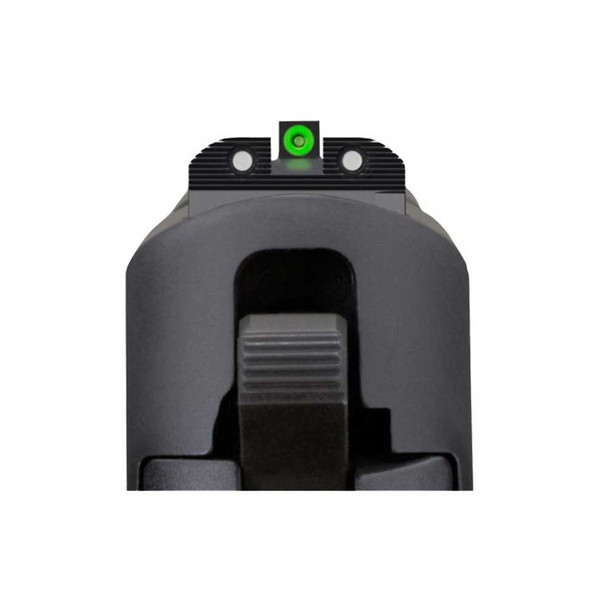 SIG SAUER X-RAY3 Day/Night Front/Rear Round Notch Pistol Sight (SOX10002)