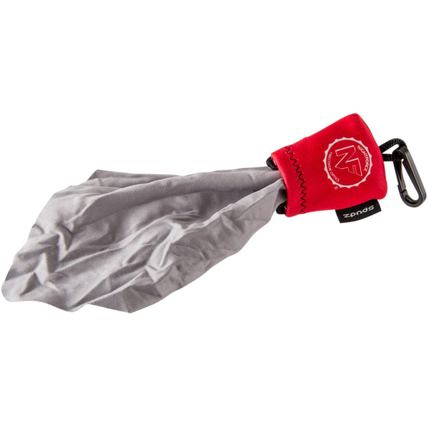 NIGHTFORCE Fob Lens Cloth (A133)