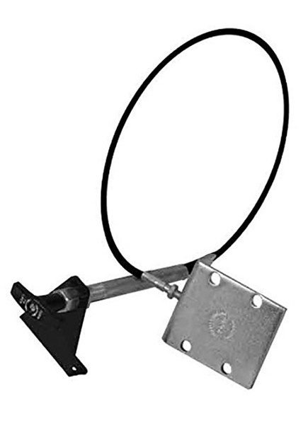 ANDERSEN Remote Cable System for Ranch Hitch Adapter (3112)