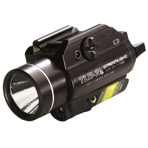 STREAMLIGHT TLR-2S 300 Lumens Light with Red Laser (69230)