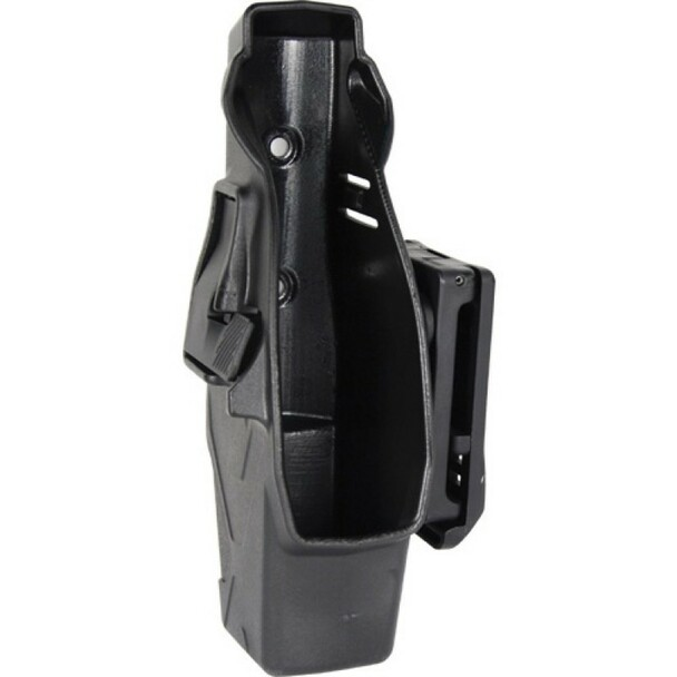 TASER X26P Professional Series Blackhawk Left Hand Holster (11504)