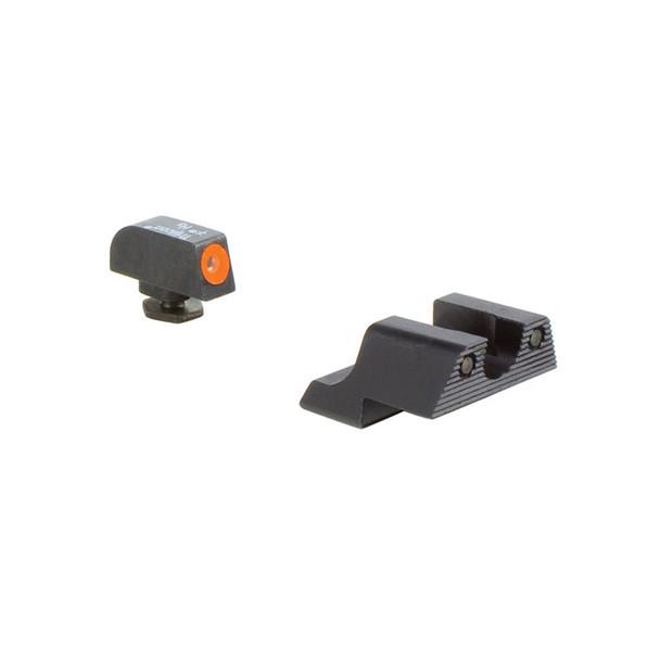 TRIJICON HD Orange Night Sight For Glock 42 (GL113-C-600785)