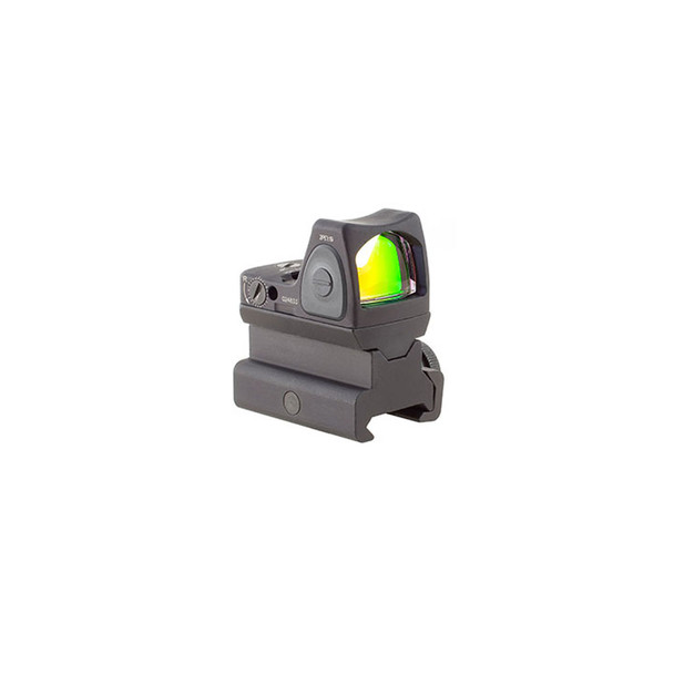 TRIJICON RMR Adjustable LED Red 1.0 MOA Dot Reflex Sight (RM09-C-700312)