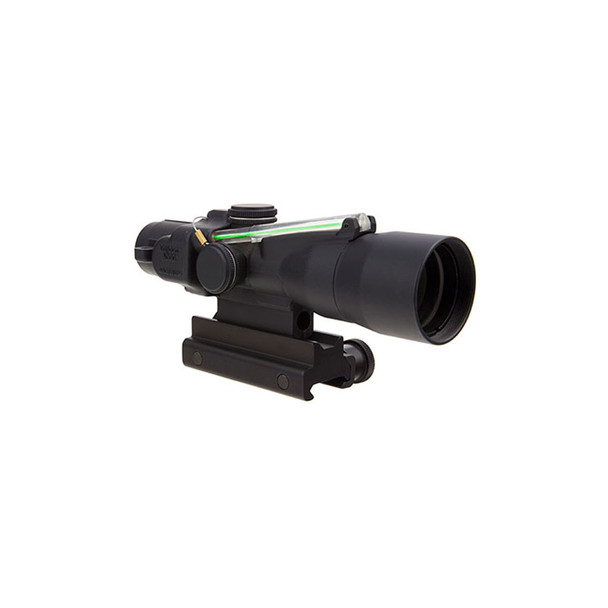 TRIJICON ACOG Compact 3x Green Horseshoe Dot Riflescope (TA33-C-400129)