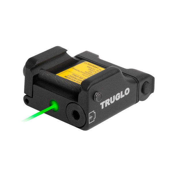 TRUGLO Micro-Tac Green Laser Sight (TG7630G)