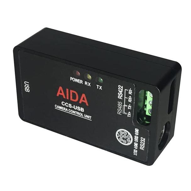AIDA VISCA Camera Control Unit and Software (CCS-USB)