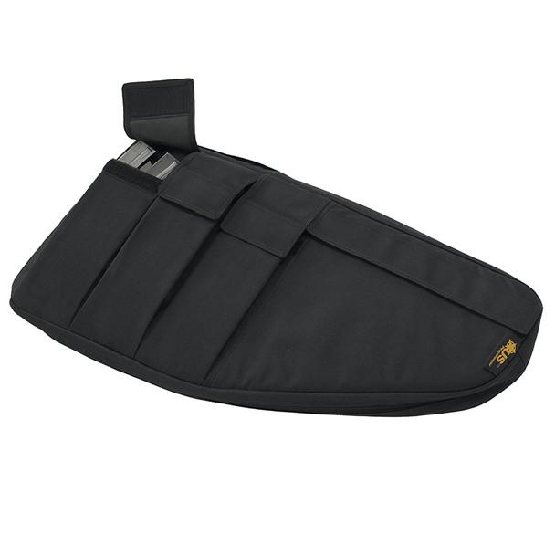 US PeaceKeeper SMG/SBR Black Case (P30024)