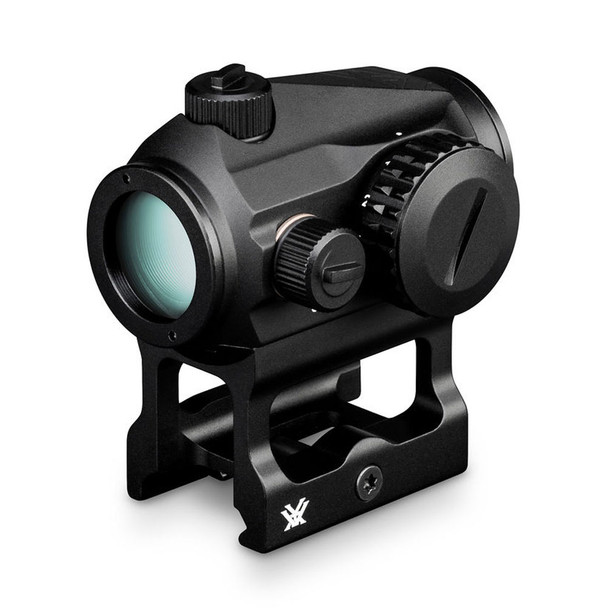 VORTEX Crossfire 2 MOA Red Dot Sight (CF-RD1)