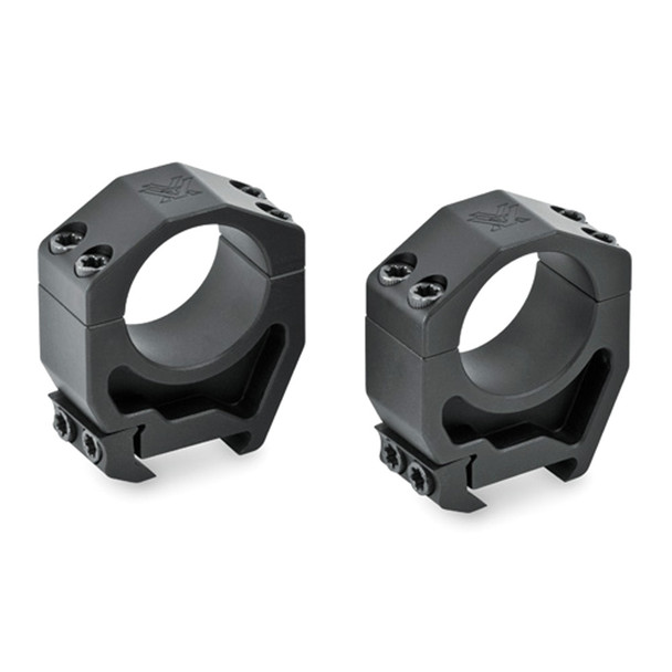 VORTEX Precision Matched 30mm Scope Rings (PMR-30-126)