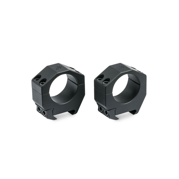 VORTEX 30mm Weaver 24.64 mm Precision Matched Rings (PMR-30-97-W)