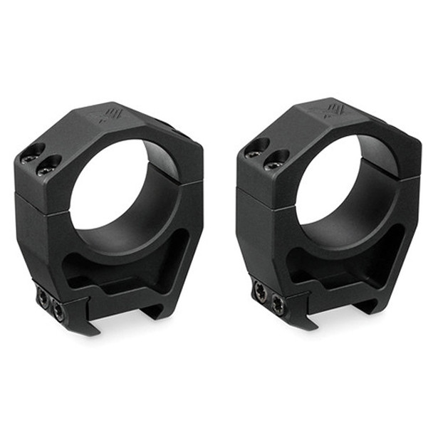 VORTEX Precision Matched 34mm Scope Rings (PMR-34-145)