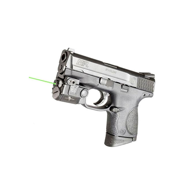 VIRIDIAN C5L S&W M&P Green Laser with TacLoc Holster (C5L-PACK-C2)