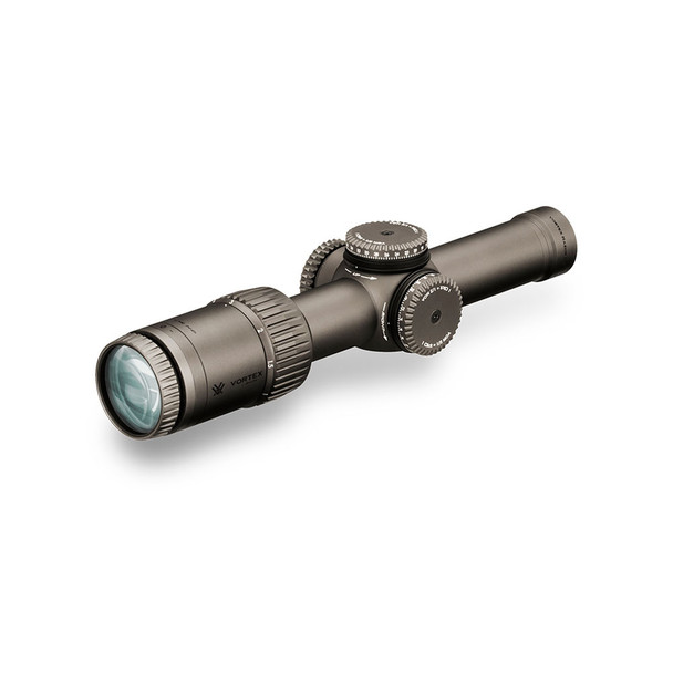 VORTEX RZR HD Gen II-E 1-6x24 30mm JM-1 BDC Riflescope (RZR-16008)