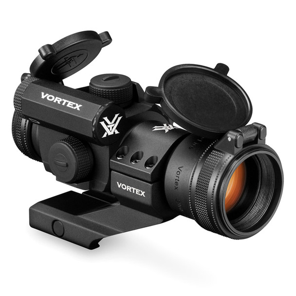 VORTEX 4 MOA StrikeFire II Red Dot Sight (SF-BR-503)