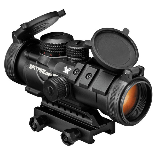 VORTEX Spitfire 3x Prism Scope (SPR-1303)