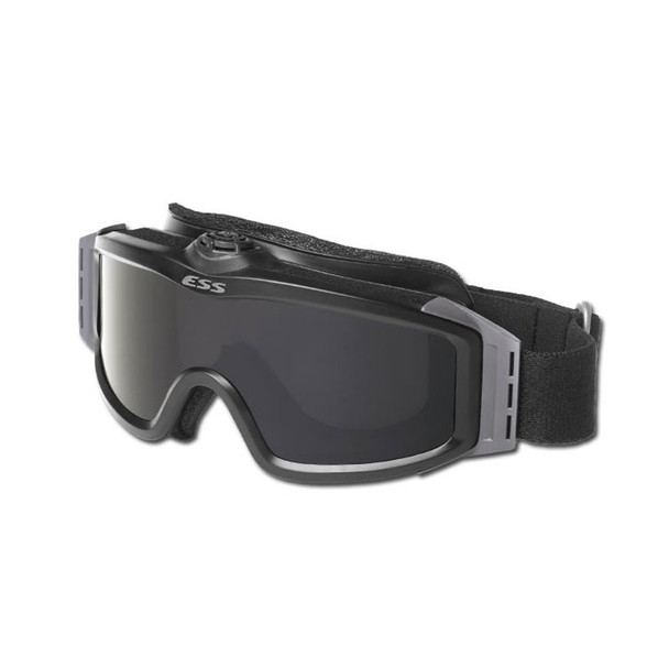 ESS Profile TurboFan Black Goggles (740-0131)