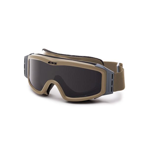 ESS Profile NVG Terrain Tan Goggles (740-0500)