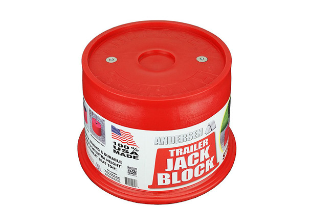 ANDERSEN Trailer Jack Block (3608)