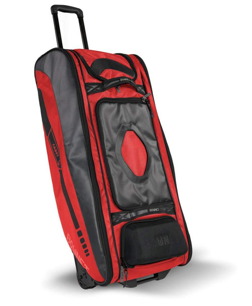 BOWNET Cadet Players Scarlet Bag (BN-CADET-S)