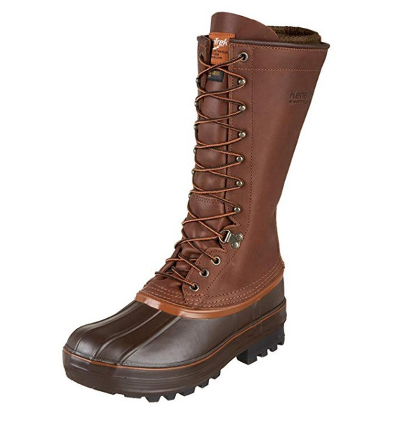 KENETREK Grizzly 13in Boots (KE-3428-K)