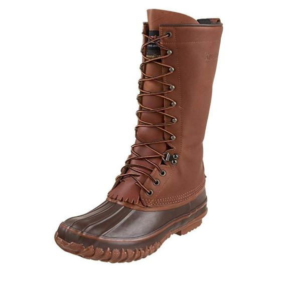 KENETREK Rancher 13in Boots (KE-3428-T)