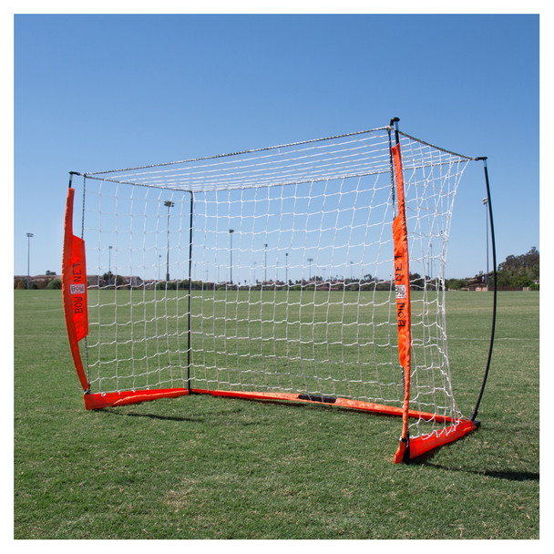 BOWNET 4x6 Soccer Goal (Bow4x6)