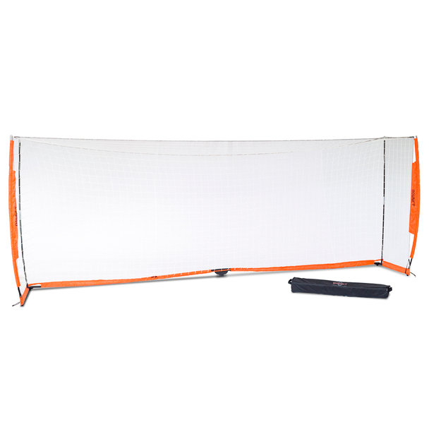 "BOWNET Bownet 6'6"" x 18'6"" Soccer Goal Net (Bow6.6x18)"