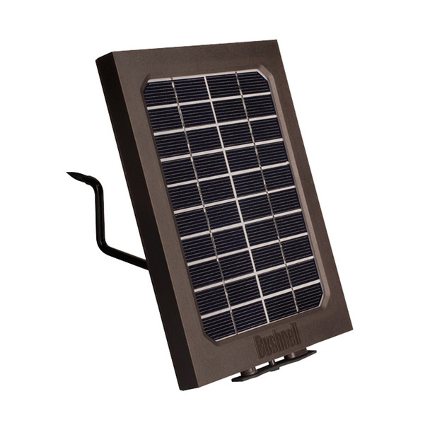 BUSHNELL Trophy Cam Aggressor Clam 5L Solar Panel (119756C)