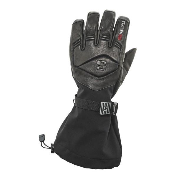 STRIKER ICE Combat Leather Gloves (404202-PAR)