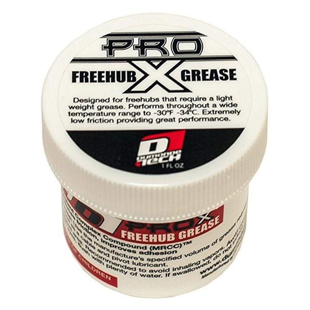 DUMONDE TECH Pro X Freehub 1-oz Grease (2151)