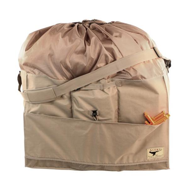 AVERY 6 Slot Full Body Honker Bag (00122)