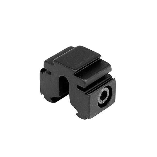 BKL 0.6in Long Tri-Mount Dovetail Mount Riser (BKL-181-MB)