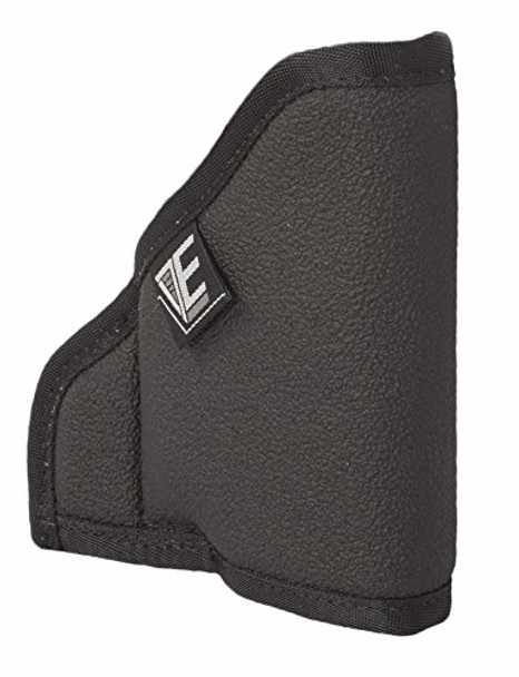 ELITE SURVIVAL SYSTEMS Pocket Holster for Kahr PM9 with Crimson Trace Laser (PH-2L)