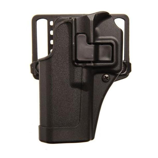 BLACKHAWK Serpa CQC Beretta 92,96,M9 Left Hand Size 04 Holster (410504BK-L)