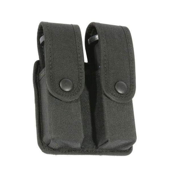 BLACKHAWK Divided Pistol Mag Case with Inserts (44A057BK)