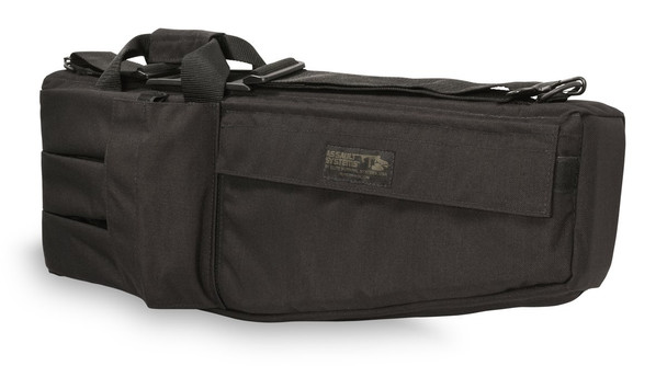 ELITE SURVIVAL SYSTEMS Assault Systems FN PS90 27in Submachine Gun Case (SMGC-B-7)