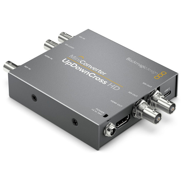 BLACKMAGIC DESIGN Mini Converter UpDownCross HD (CONVMUDCSTD/HD)