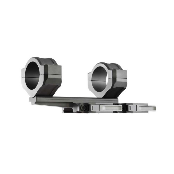 BOBRO ENGINEERING Dual Lever Precision Optic Mount 30mm Rings (B10-300-300)