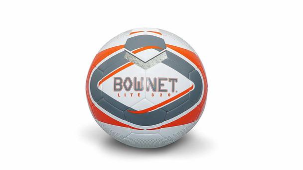 BOWNET Soccer Lite Ball Size 5 (BOW-SB-LITE5-O)