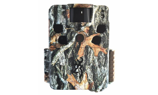 BROWNING TRAIL CAMERAS Dark Ops Pro Trail Camera (BTC-6HD-P)