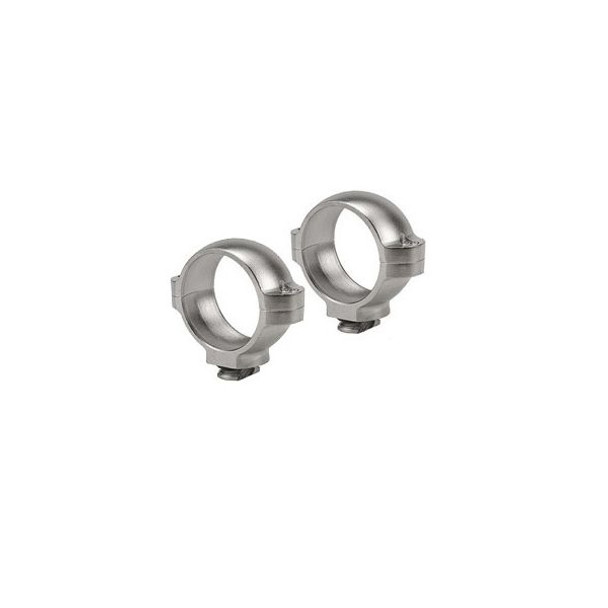 BURRIS Signature Zee Weaver-Style 1in Medium Nickel Rings (420522)