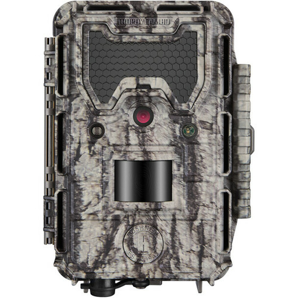 BUSHNELL Tree Bark Camo Wireless Camera Security Box (119855C)
