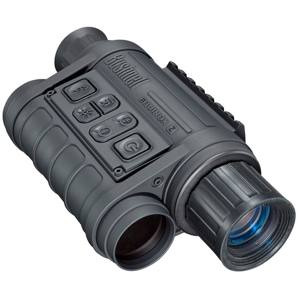 BUSHNELL Equinox Z 3x30 Digital Night Vision Black Monocular (260130)