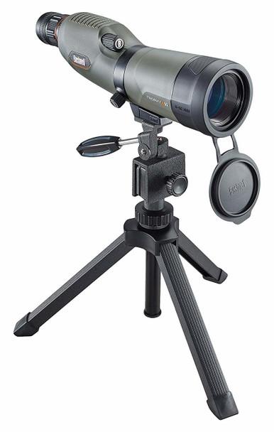 BUSHNELL Angled Body Trophy Xtreme 20-60x65mm Spotting Scope (886520)