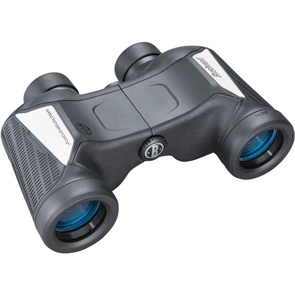 BUSHNELL Spectator Sport 7x35 Black Binoculars (BS1735)